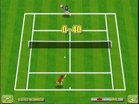 Play Tennis Star Game - Tennis Games Online - YouTube c8281e94bbfcf