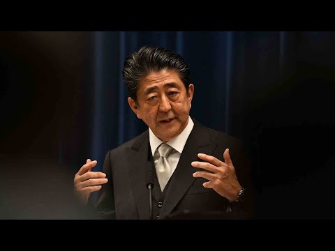 Japanese PM Abe to pay official visit to China on Oct. 25-27