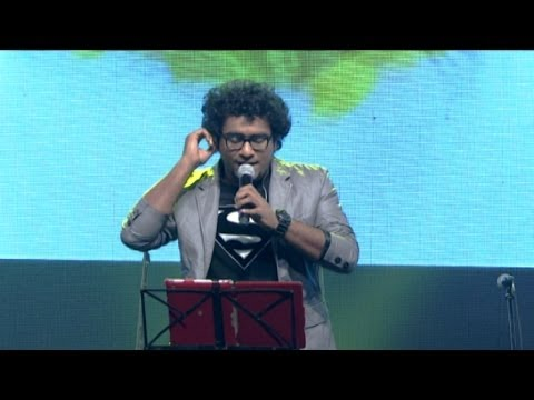 Kanulanu Thaake Song Performance at Manam Sangeetam Event