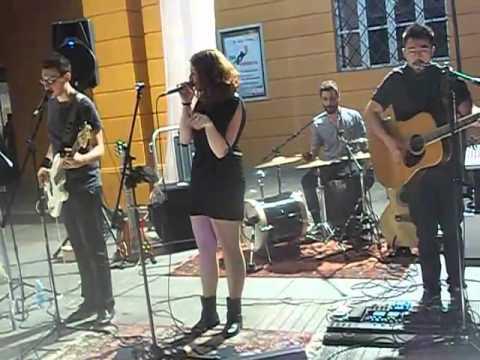 CarpiRe'Mo - Thrift Shop Live @ Notte Bianca Carpi (MO) 9/5/15 [9]
