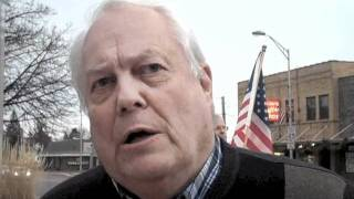 Senator Robert Jauch on new mining regulations for Wiscosnin