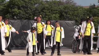2013年8月3日、4日に三重県鈴鹿市で開催された第17回すずかフェスティバ...