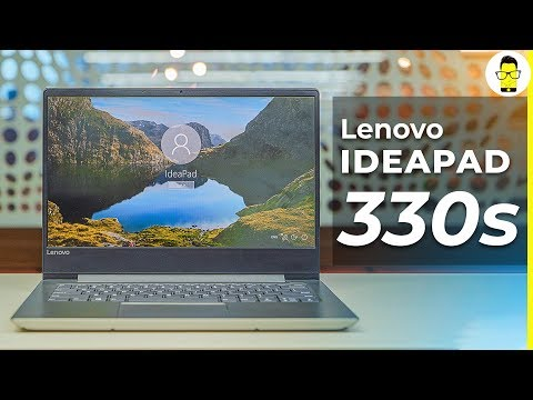 Lenovo IdeaPad 330s Review: Best Budget Laptop For Everyone