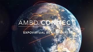 AMBD Connect présente expovirtual be everywhere,véritable Salon Professionnel Clients Groupes,CE,CSE