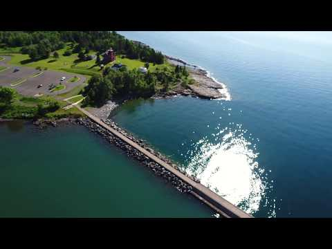 06 26 17 Two Harbors MN