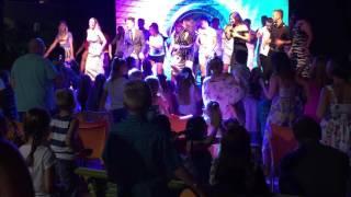Koukou Move Seaview Ibiza 2016 - Live & Loud