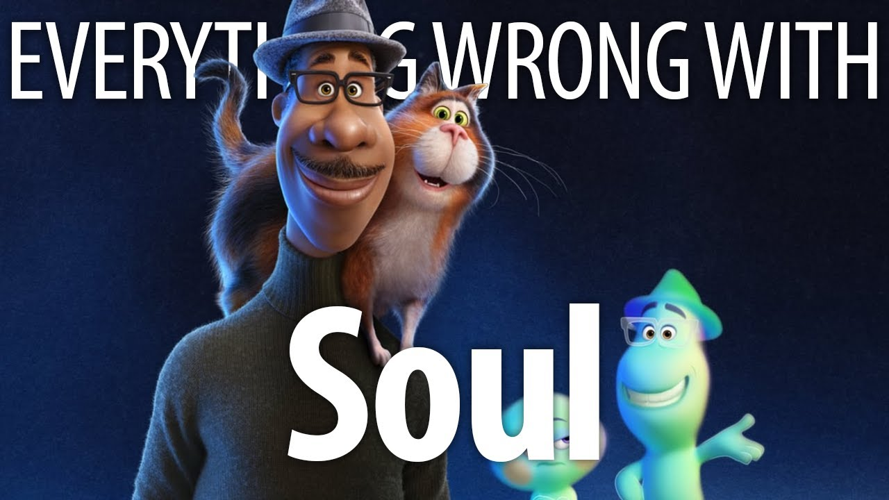 Download Everything Wrong With Soul in 17 Minutes or Less
