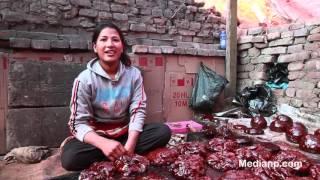 "Maghi "" Makar Sakranti "" Richest Nepali Festival Celebrated By All Nepali | Exclusive News"
