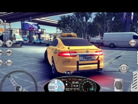 Taxi Revolution Sim 2019 – Android Gameplay FHD