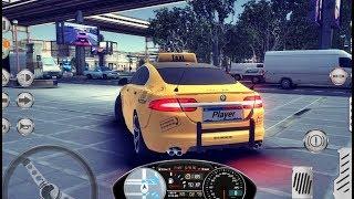Top Real Taxi Sim  Similar Games