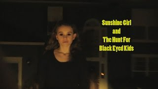 The Hunt for Black Eyed Kids! - Full Movie Right Here! - BEK Investigation   haunting teen girl