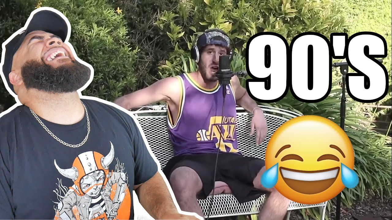 Download This Took Me Down Memory Lane - Lil Dicky - The '90s (Official Video) - REACTIONS