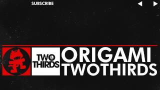 [DnB] - TwoThirds - Origami [Monstercat Release]