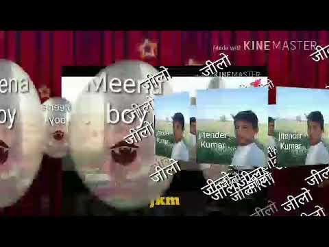 Meena Meena Na Bolya Kar Chori Re(7)