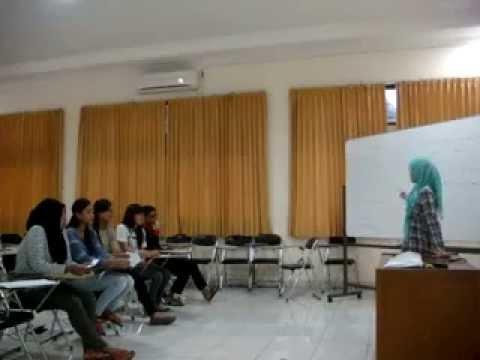 Teaching English as a Foreign Language (TEFL) Tami Nur Rizki
