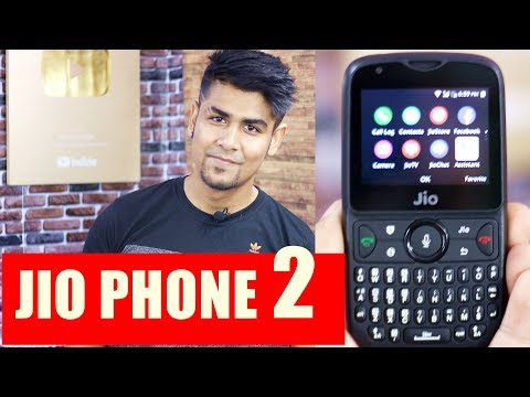 Jio Phone 2 Offers: Exchange Jio Phone with Jio Phone 2 at Rs 501 Only
