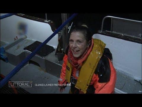 Littoral, l'appel de la mer