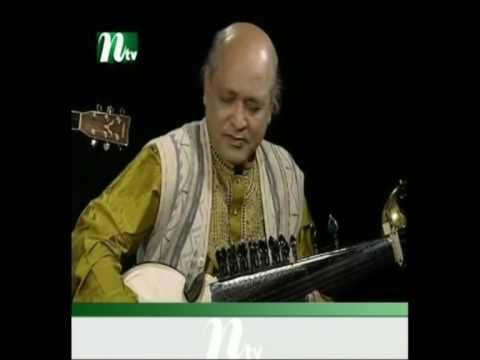 Rag Desh performed by Ustad Shahadat Hossain Khan and Ustad Yousuf Ali Khan
