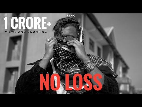 King - No Loss✍🔥💎 (Official Video) | Prod.by Section8 | New Life | Latest Punjabi Hit Songs 2020