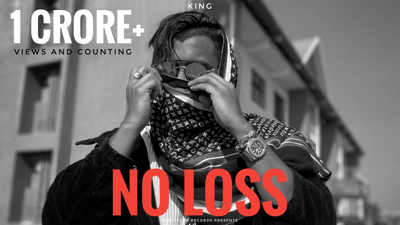 King - No Loss (Official Video) | Prod.by Section8 | New Life | Latest Punjabi Hit Songs 2020