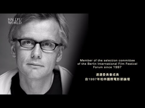 Christoph Terhechte - Head of Berlin International Film Festival (Exclusive Interview) eng sub