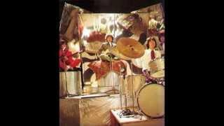 """Pink Floyd """"Nick"""