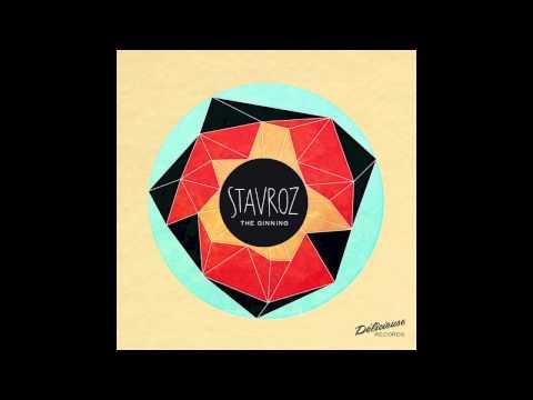 Stavroz - The Finishing (Viken Arman Remix)
