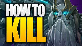 How to Kill Storegga the Ample in Aghanim's Labyrinth Summer Event