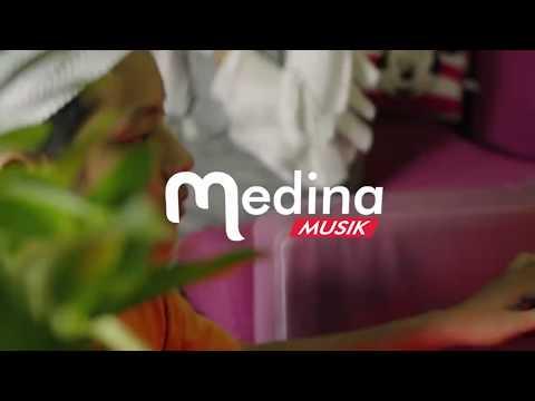 Cover الحلم حانAseel, Meraih Bintang via vallen, Arab version - Medina Musik