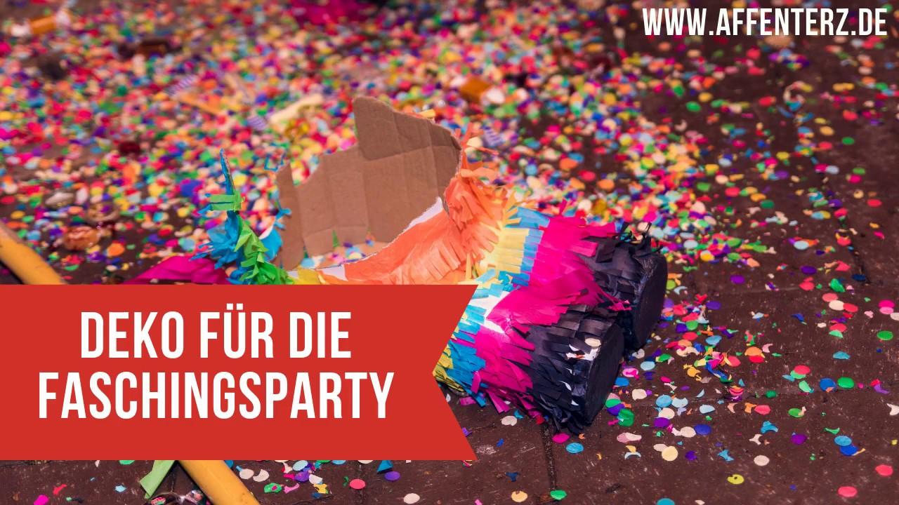 Fasching Party Hits Tolle Musik Lustige Unterhaltung