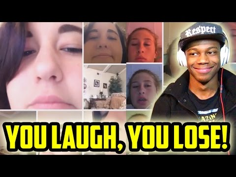 Try Not To Laugh  - IMPOSSIBLE Challenge! (Acapella Edition)
