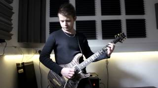 Spectral Sessions - Cemetery Gates - Pantera Cover