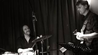 The Julian Fenton Quartet-  Blackbird