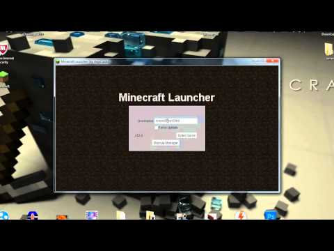 How to download a Minecraft Auto updater For free