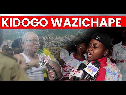 """Download KIDOGO WAZICHAPE """"MANARA NA K MZIWANDA"""" TAZAMA HAPA TAMBO ZA K MZIWANDA......."""