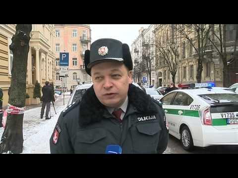 EBU LT incident