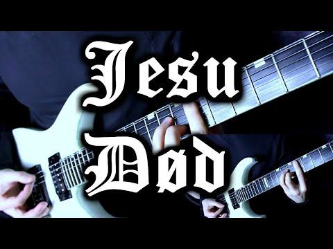 Jesu Død - CLEAN Guitar Burzum Cover