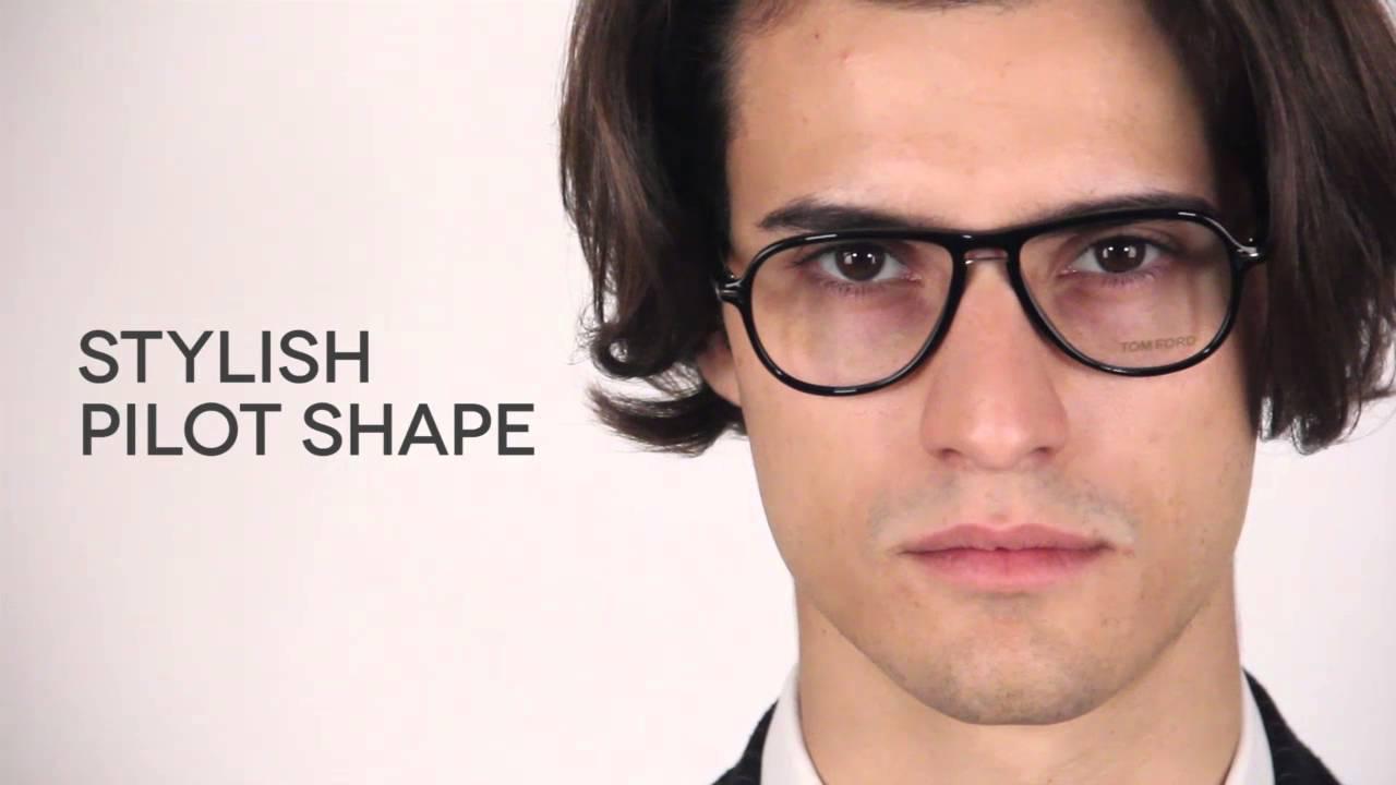Etom Ford Glasses