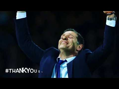 BILIC SACKED | MOYES APPOINTED | BOARD HAVE NO AMBITION