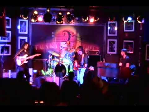 The Funky Biscuit 1-26-15