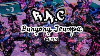 R.A.C - BUNGONG JEUMPA (ANTHEM)