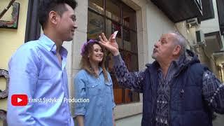 Нурлан Насип Асель Кадырбекова Таттуу махабатым За кадром