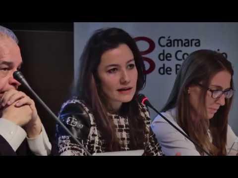 Resolución de disputas de construcción en Latinoamérica - Panel II