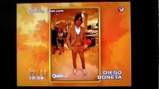 "Video Diego Boneta en ""HOY"" download MP3, 3GP, MP4, WEBM, AVI, FLV November 2017"