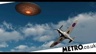 Ministry of Defence insider reveals contents of Britain's 'final' UFO X-Files