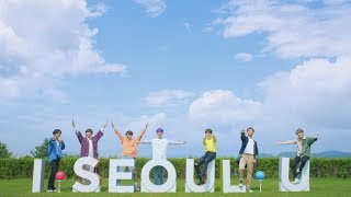 [2019 Seoul City TVC] Full series version by BTS
