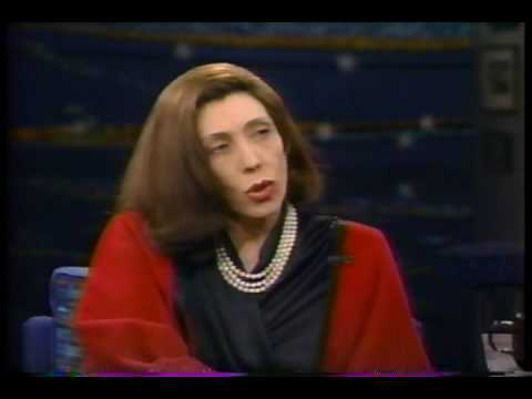 Lily Tomlin on Night After Night