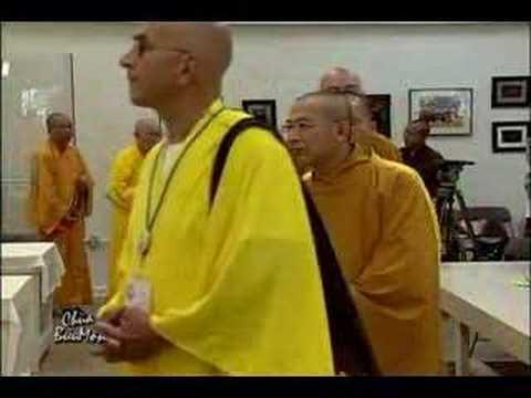 Lễ Khánh Tuế - Hoà Thượng Thích  Hộ Giác 80 tuổi