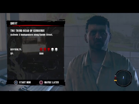 BERTO-LIVES2KILL's Live PS4 Broadcast Presents Dead Island first time playing!!New subs welcome