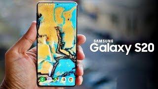 Samsung Galaxy S20 - ХОРОШИЕ НОВОСТИ!